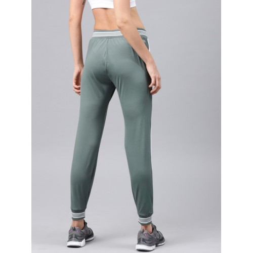 HRX by Hrithik Roshan Women Grey Track Pants 2306099 KOSONWN