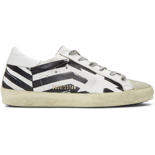 White Flag Superstar Sneakers 182264F128052 Golden Goose UAPLIZX