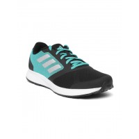 Adidas Men Black & Blue ADISTARK 2 Running Shoes 6632913 AOBNAMJ